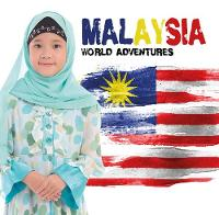 Malaysia by Steffi Cavell-Clarke