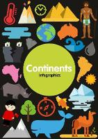 Continents by Harriet Brundle