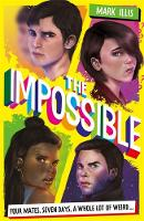 The Impossible Book 1 by Mark Illis