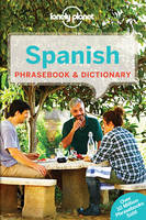 Spanish Phrasebook 7 by Lonely Planet