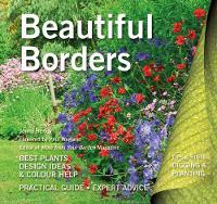 Beautiful Borders Best Plants, Design Ideas & Colour Help by Jenny Hendy