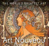 Art Nouveau by Camilla de la Bedoyere, Alice Jurow