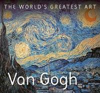 Van Gogh by Michael Robinson, Elizabeth Keevill