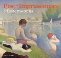 Post-Impressionists Masterworks by Flame Tree, Samuel Raybone