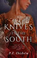 Knives in the South by P. F. Chisholm, Diana Gabaldon