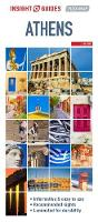 Insight Flexi Map Athens by Insight Guides