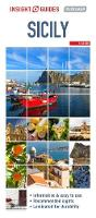 Insight Flexi Map Sicily by Insight Guides