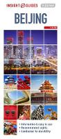 Insight Flexi Map Beijing by Insight Guides