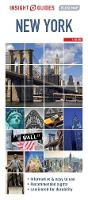 Insight Flexi Map New York City by Insight Guides