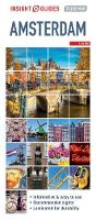 Insight Flexi Map Amsterdam by Insight Guides