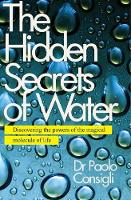 Hidden Secret of Water by Paolo Consigli