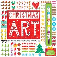 Christmas Art by