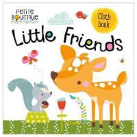 Petite Boutique Little Friends by