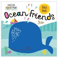 Petite Boutique Ocean Friends by