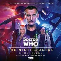 Doctor Who - The Ninth Doctor Chronicles by Una McCormack, Scott Handcock