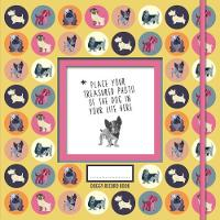 Doggy Record Book by Katherine Sully