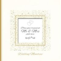 Wedding Memories Record Book by Katherine Sully