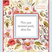 Our Family Record Book by Katherine Sully