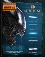 Alien: Augmented Reality Survival Manual by Owen Williams