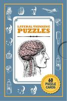 Puzzle Cards: Lateral Thinking Puzzles by Erwin Brecher