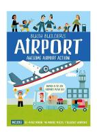 Busy Builders Airport Airports by Timothy Knapman