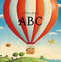 Alison Jay's ABC by Alison Jay