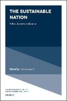The Sustainable Nation Politics, Economy and Justice by Liam Leonard