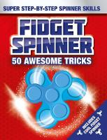 Fidget Spinner Tips and Tricks by
