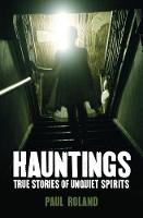 Hauntings by Paul Roland