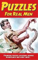 Puzzles for Real Men by Arcturus Publishing