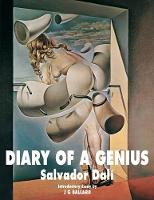 Diary Of A Genius by Salvador Dali