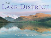 Lake District by Gilbert J. Summers, Colin Baxter