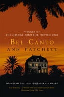 Cover for Bel Canto by Ann Patchett
