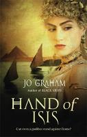 Cover for Hand of Isis by Jo Graham