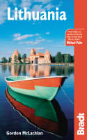 Lithuania by Gordon McLachlan