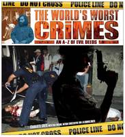 The World's Worst Crimes by Charlotte Greig