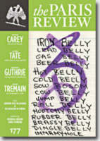 The Paris Review Summer 2006 by Philip Gourevitch