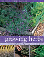 Growing Herbs by Jessica Houdret
