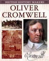 Oliver Cromwell by Leon Ashworth