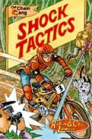 Shock Tactics The Chain Gang Series by Robin Lawrie, Christine Lawrie