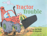 Tractor Trouble by Steve Augarde