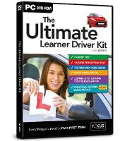 The Ultimate Learner Driver Kit by