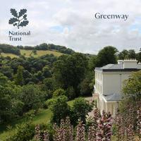 Greenway, Devon National Trust Guidebook by Jo Moore, Simon Akeroyd