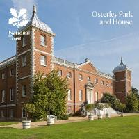 Osterley Park and House, West London National Trust Guidebook by Lucy Porten