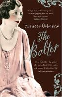 Cover for The Bolter by Frances Osborne