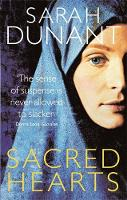 Cover for Sacred Hearts by Sarah Dunant