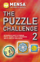 Mensa the Puzzle Challenge 2 by Robert Allen
