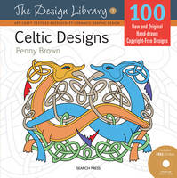 Celtic Designs (Dl03) by Penny Brown