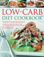 Low Carb Diet Cookbook by Elaine Gardner
