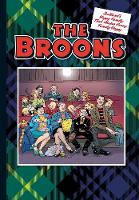 The Broons Annual 2018 by Parragon Books Ltd